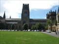 Image for Durham Cathedral and Castle,