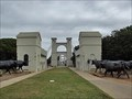 Image for Chisholm Trail Cattle Drive - Waco, TX