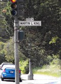 Image for Martin Luther King Drive - San Francisco, California