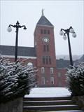Image for Cameron County Courthouse - Emporium, Pennsylvania