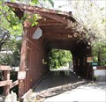 Image for Penitencia Creek Covered Bridge - San Jose, CA
