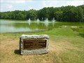 Image for Dean Park Pond Fountains - Shrewsbury, MA