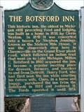 Image for Botsford Inn