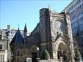Image for St. Patrick's Catholic Church - Washington, D.C.