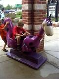 Image for Dino the Dinosaur - Grove City, PA
