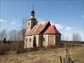 Image for kostel sv. Martina, Javorník, Czech republic
