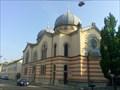 Image for Grosse Synagoge - Basel, Switzerland