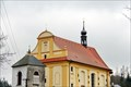 Image for TB 2414-28 Nove Hrady, kostel