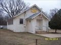 Image for Miller School in rural Benton County, AR