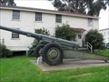 Image for 155 MM Gun - San Francisco, CA