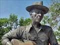 Image for Mance Lipscomb - Navasota, TX