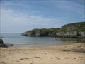 Image for Porth Dafarch Beach - Anglesey, North Wales, UK