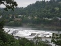 Image for Willamette Falls - West Linn, Oregon