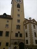 Image for Altes Rathaus - Regensburg, Germany, BY