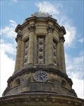 Image for United Reformed Church Bell Tower – Saltaire, UK