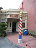 Image for Barber Shop - Magic Kingdom, FL