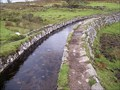 Image for Granite Aqueduct, Devonport Leat, South Dartmoor, Devon UK