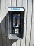 Image for Caltrain Payphone - San Francisco, CA