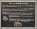 Image for Canyon Creek Station