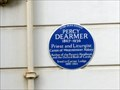 Image for Percy Dearmer - London, England