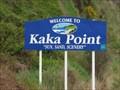 Image for Kaka Point - New Zealand