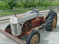 Image for Summerland Sweets Tractor - Summerland, BC