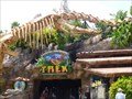 Image for T-Rex Cafe - DownTown Disney - Lake Buena Vista, Florida, USA