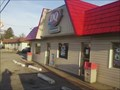 Image for Dairy Queen Restaurant - Connellsville Street - Uniontown, Pennsylvania