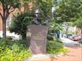 Image for George Washington Bust - Washington, D.C.