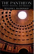 Image for The Pantheon: Design, Meaning, and Progeny - Rome, Italy