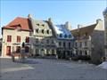Image for Arrondissement historique du Vieux-Québec - Historic District of Old Québec - Québec (Québec)