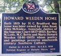 Image for Howard Weeden Home