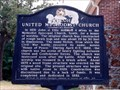 Image for Shiloh United Methodist Church-Shiloh National Military Park-Hardin County