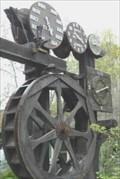 Image for HARVEY WATER CLOCK,SDC, BRANSON,MISSOURI