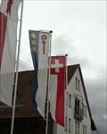 Image for Municipal Flag - Reinach, BL, Switzerland