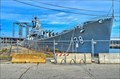 Image for USS Salem (CA 139) - Quincy MA