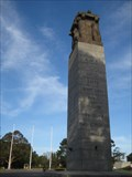 Image for Melbourne Shrine of Rememberance - WWII Monuments