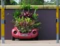 "Image for ""Flower Powerd"".   Sydney.  NSW. Australia."