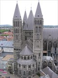 Image for Notre-Dame Cathedral in Tournai - Belgium
