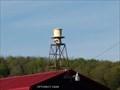 Image for West Eaton Fire Dept. Siren - West Eaton, N.Y.