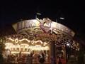 Image for Illions Supreme Carousel, Bonfante Gardens, Gilroy Ca