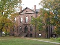 Image for Old Bayfield County Courthouse – Bayfield, WI