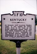 Image for Kentucky/Tennessee-1F10-Scott County