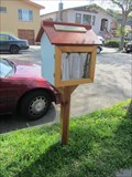 Image for Little Free Library #8850 - Berkeley, CA