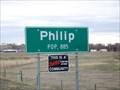 Image for Bible Name, Philip, South Dakota