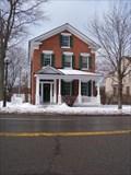 Image for Earl, Thomas, House - Ann Arbor, Michigan