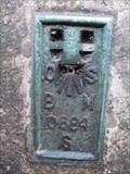 Image for Flush Bracket, St Johns Church, Chatham. Kent. UK
