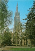 Image for Gruuthhuse Museum - Brugge