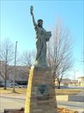 Image for Statue of Liberty - Kenosha, WI
