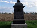 Image for 75th Pennsylvania Infantry Monument - Gettysburg, PA